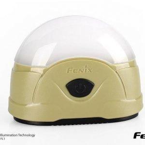 Fenix CL20 XM-LZ Oliivi