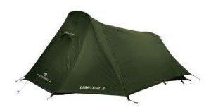 Ferrino Lightent 3 hengen teltta vihreä
