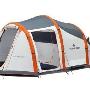 Ferrino Ready Steady 3 hengen ilmatäytteinen teltta