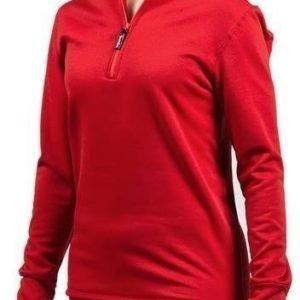 Finnsvala Powerstretch Womens Shirt Punainen 34