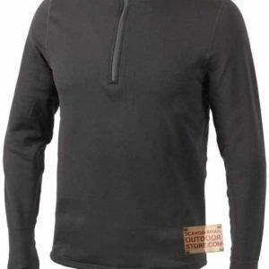 Finnsvala Powerstretch -paita Musta S