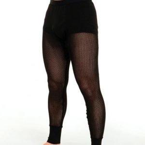 Finnsvala Stretchmesh Pants Musta S