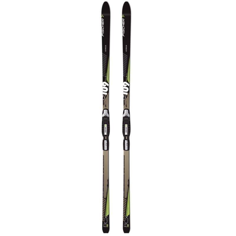 Fischer E109 Easy Skin Xtralite 200Cm