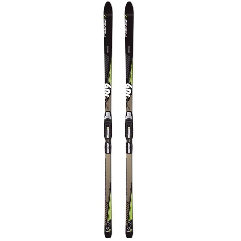 Fischer E109 Easy Skin Xtralite 205Cm