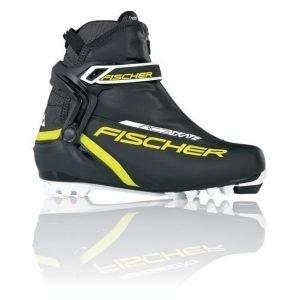 Fischer RC3 Skate 38 Black