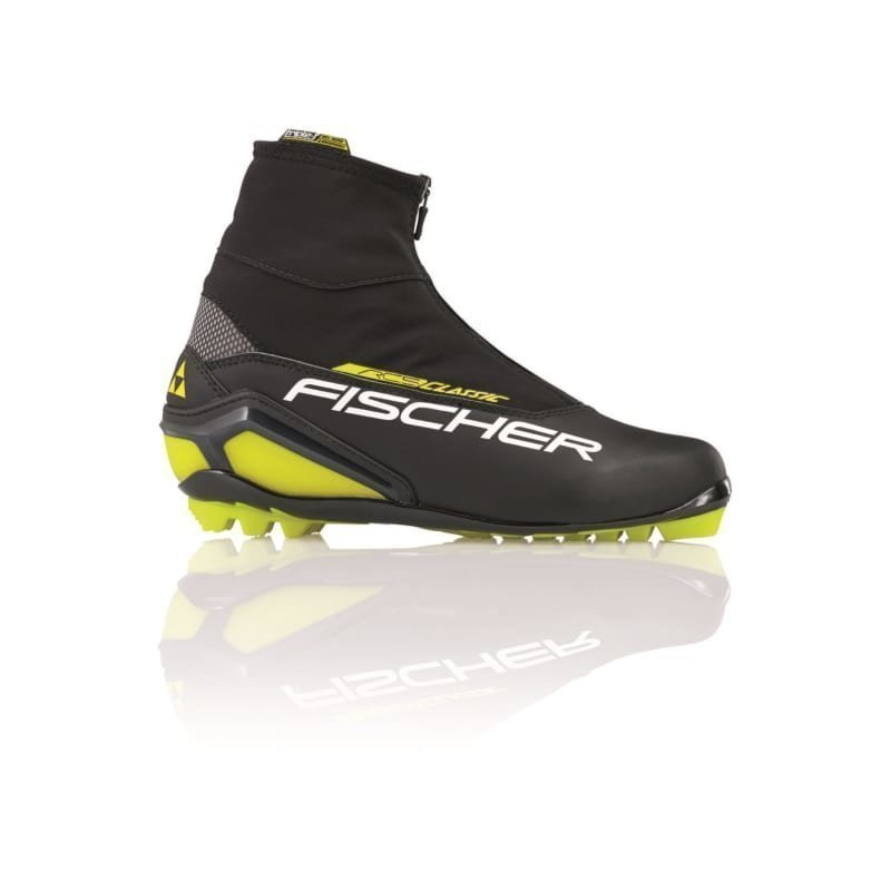 Fischer RC5 Classic 38 Black