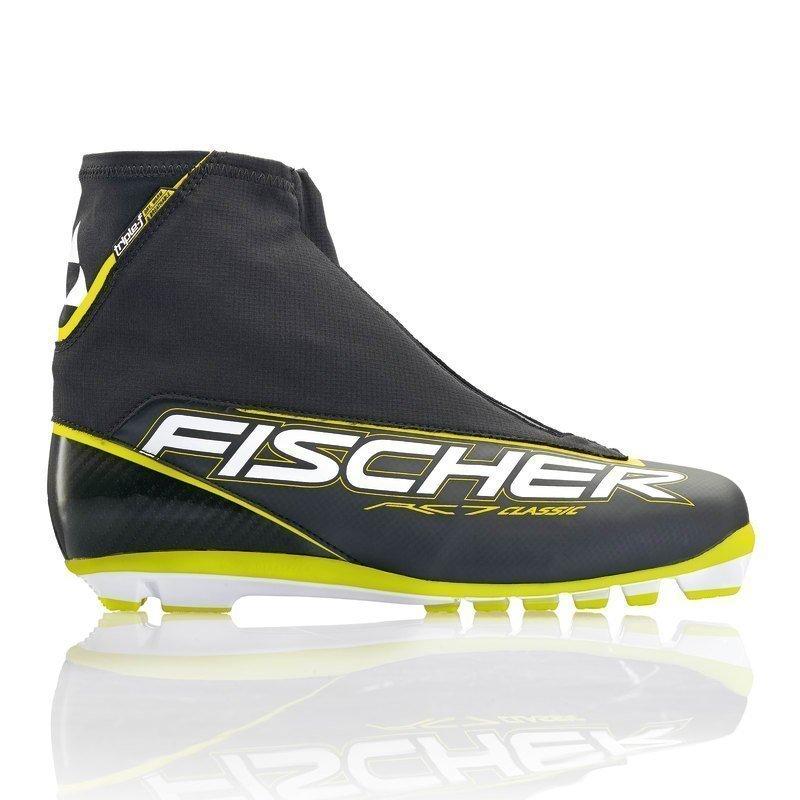Fischer RC7 Classic 38