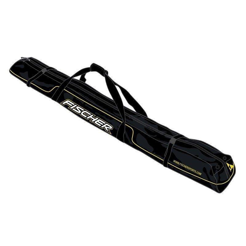 Fischer Skicase 3 pair XC 21 1Size