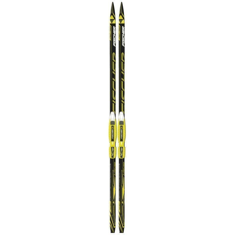 Fischer Sprint Crown Nis Junior 120Cm