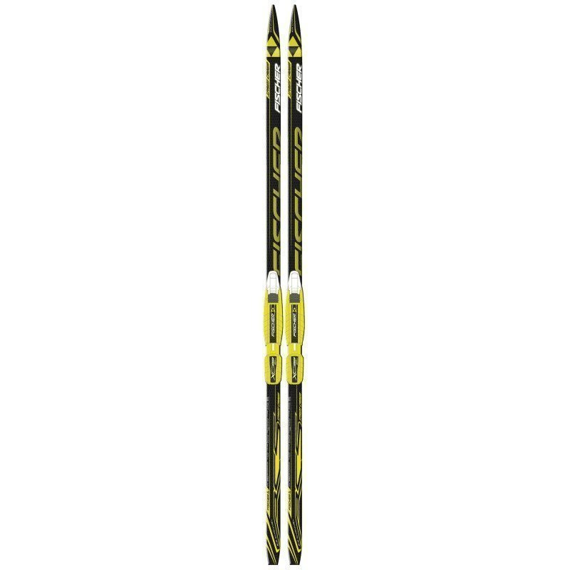 Fischer Sprint Crown Nis Junior 90Cm