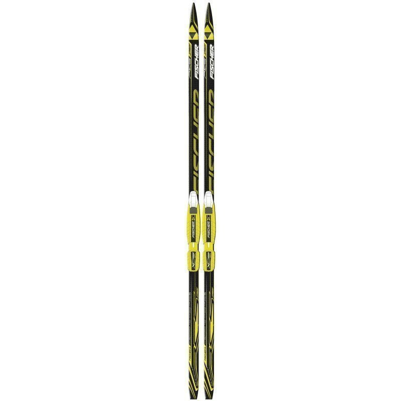 Fischer Sprint Nis Junior 110Cm