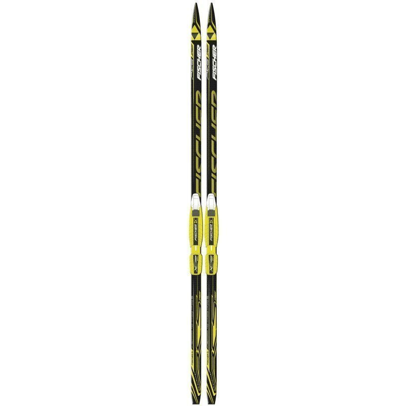 Fischer Sprint Nis Junior 120Cm