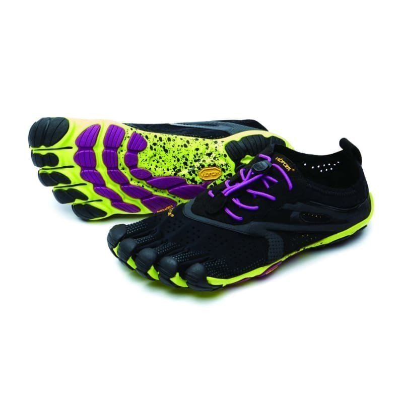 Fivefingers Bikila EVO 2.0 36 Black/Yellow/Purple