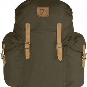 Fjällräven Övik Backpack 20 Dark Olive