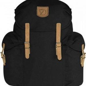 Fjällräven Övik Backpack 20 Musta