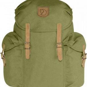 Fjällräven Övik Backpack 20 Vaaleanvihreä