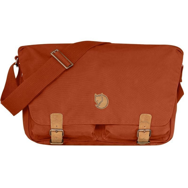 Fjällräven Övik Shoulder Bag 1 SIZE Autumn Leaf