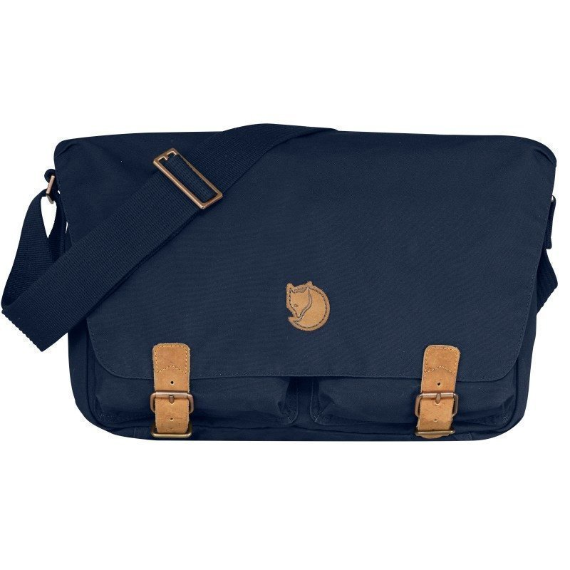 Fjällräven Övik Shoulder Bag 1 SIZE Dark Navy