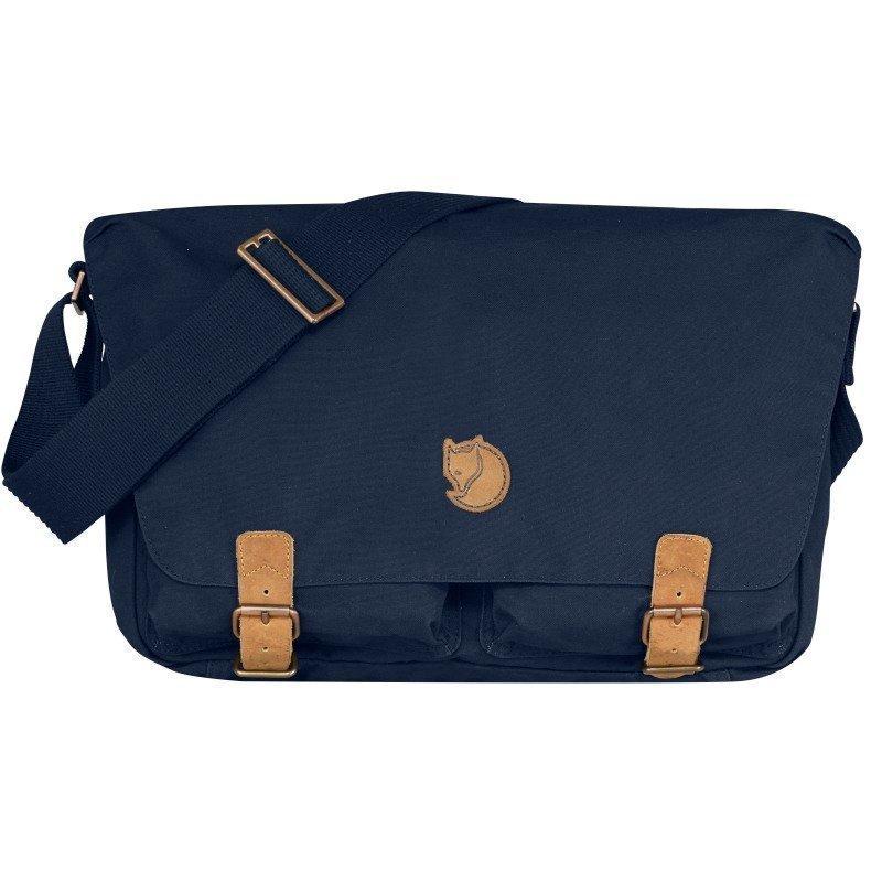 Fjällräven Övik Shoulder Bag 1 SIZE Dark Navy