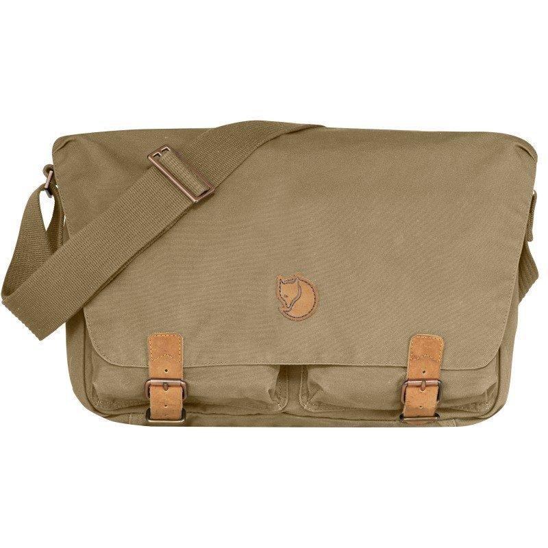 Fjällräven Övik Shoulder Bag 1 SIZE Sand