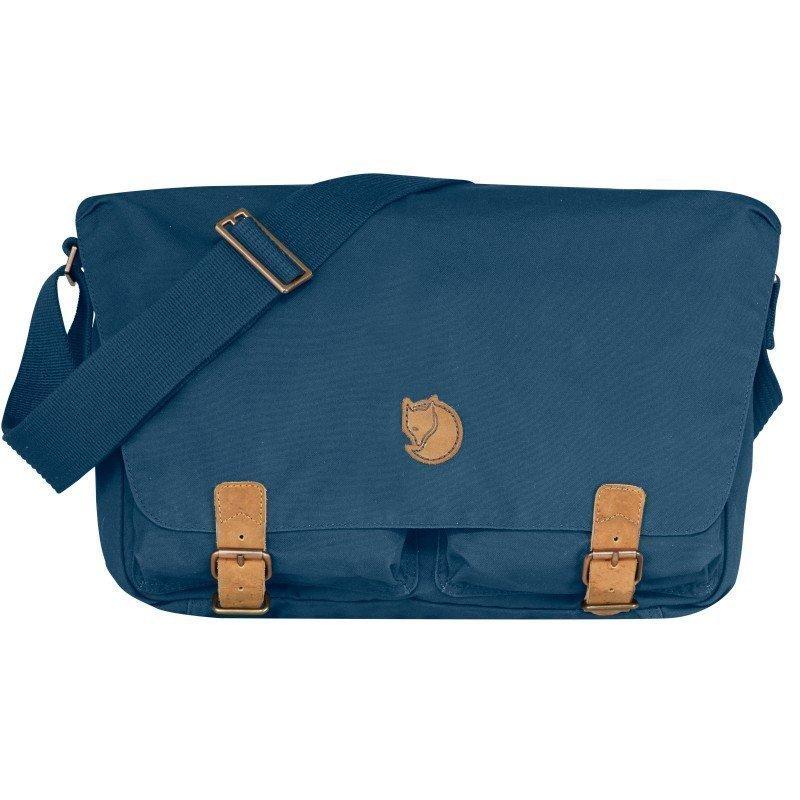 Fjällräven Övik Shoulder Bag 1 SIZE Uncle Blue