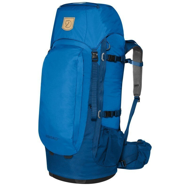 Fjällräven Abisko 55W 1 SIZE UN Blue