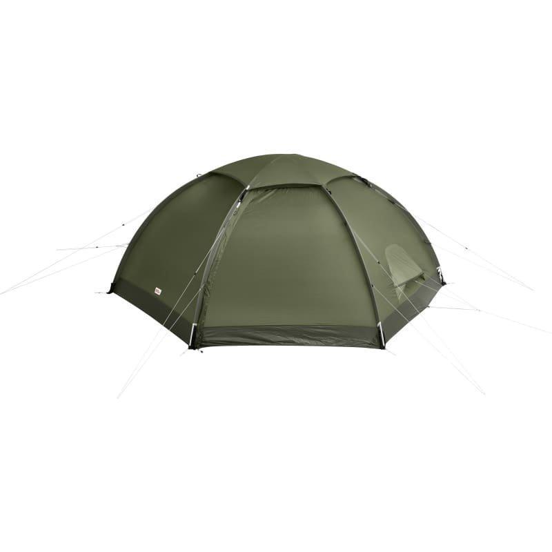 Fjällräven Abisko Dome 2 1SIZE Pine Green