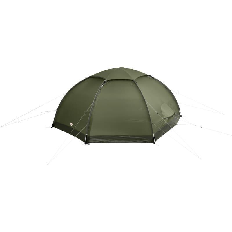 Fjällräven Abisko Dome 3 1SIZE Pine Green