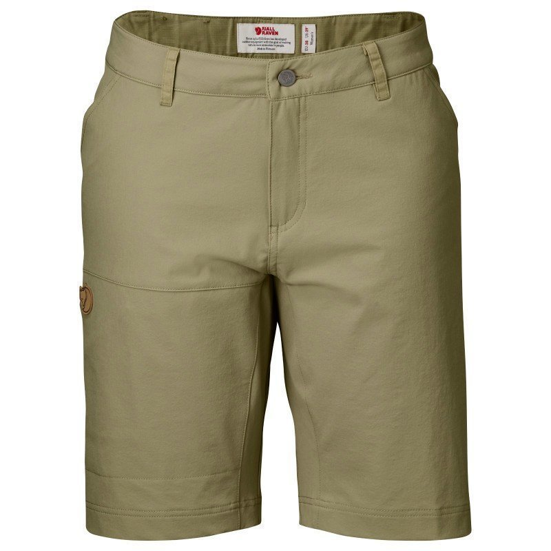 Fjällräven Abisko Lite Shorts W 38 Cork