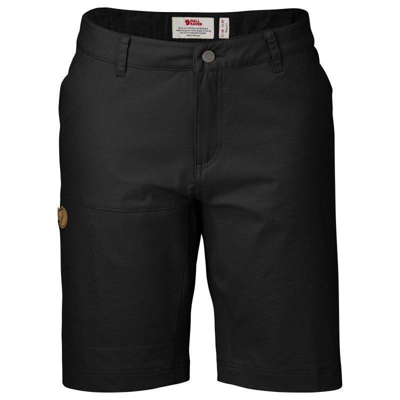 Fjällräven Abisko Lite Shorts W 38 Dark Grey