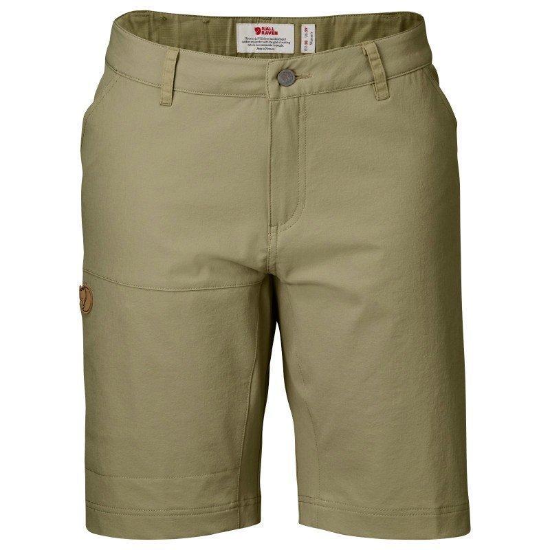 Fjällräven Abisko Lite Shorts W 46 Cork