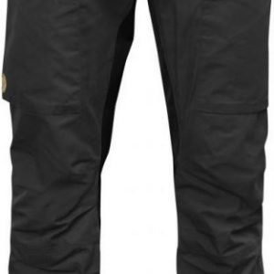Fjällräven Abisko Lite Trekking Trousers Dark grey 54
