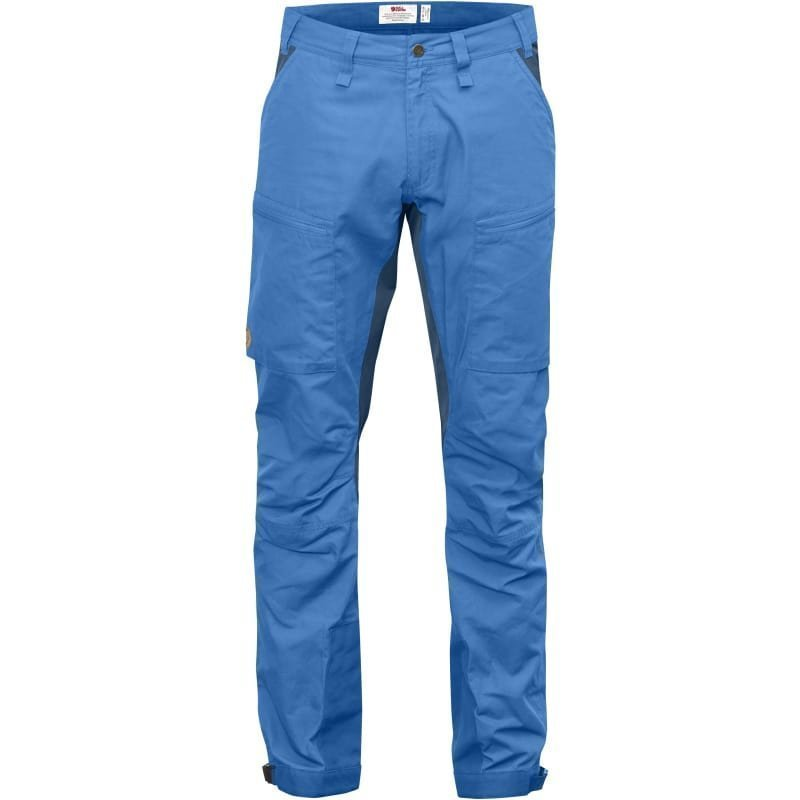 Fjällräven Abisko Lite Trekking Trousers Long 54 UN Blue