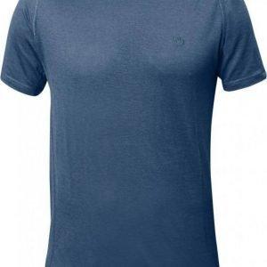 Fjällräven Abisko Trail T-shirt Sininen M