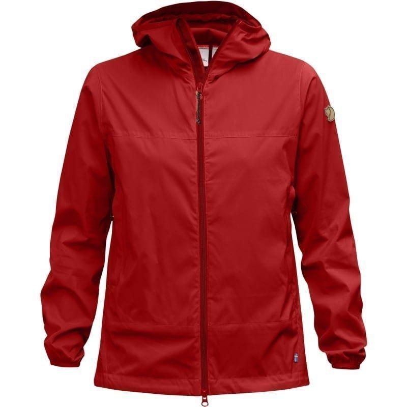 Fjällräven Abisko Windbreaker Jacket W