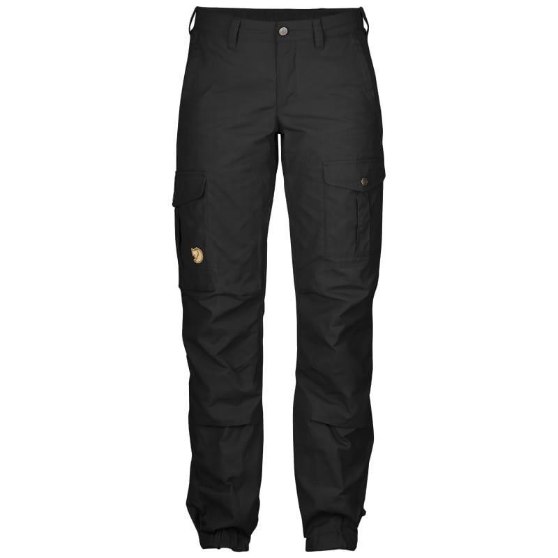 Fjällräven Alta Trousers W 34 Black