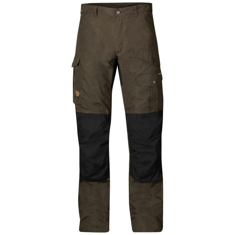 Fjällräven Barents Pro Hydratic Trousers 46 Dark Olive