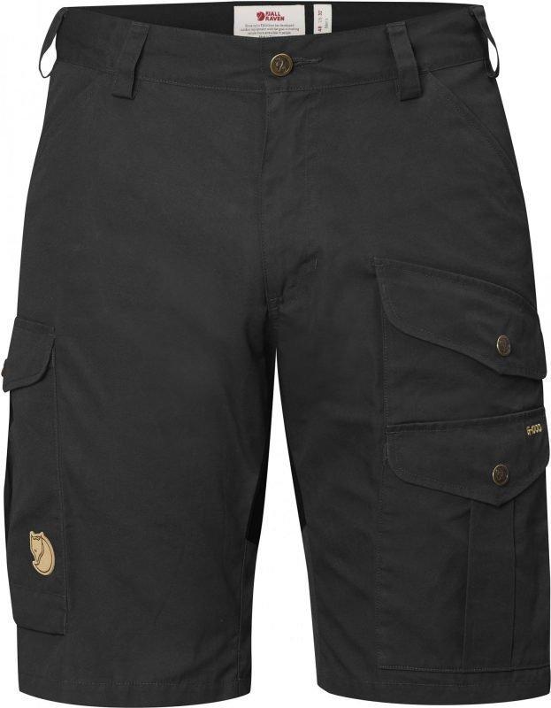 Fjällräven Barents Pro Shorts Dark grey 52