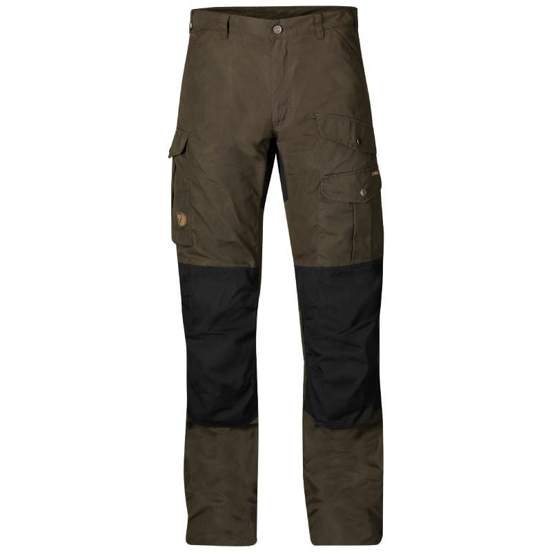 Fjällräven Barents Pro Trousers 52 Dark Olive