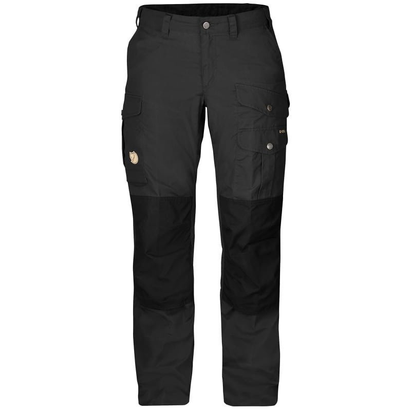 Fjällräven Barents Pro Trousers W 38 Dark Grey