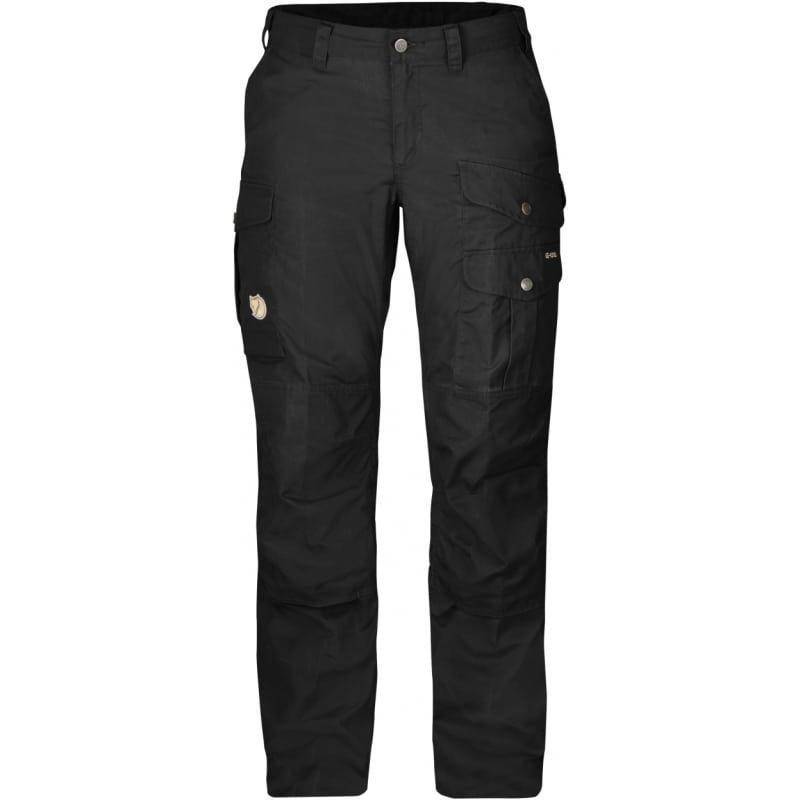 Fjällräven Barents Pro Trousers W 38 (REGULAR) DK GREY-DK GREY