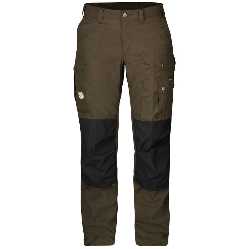 Fjällräven Barents Pro Trousers W 42 Dark Olive