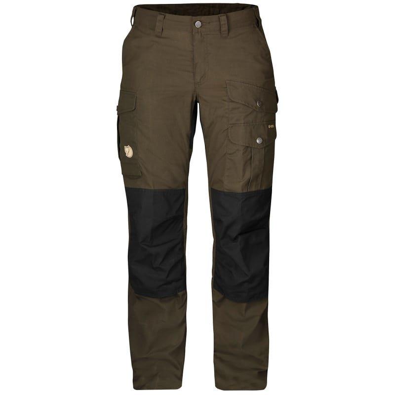 Fjällräven Barents Pro Trousers W 46 Dark Olive