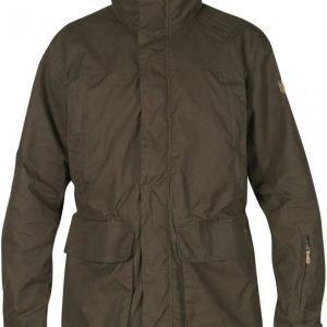 Fjällräven Brenner Pro Jacket Dark Olive M