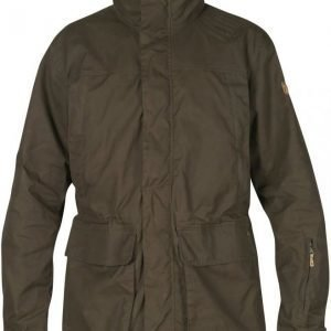 Fjällräven Brenner Pro Jacket Dark Olive XL