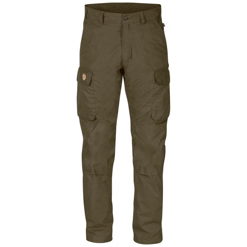 Fjällräven Brenner Pro Trousers 56 Dark Olive