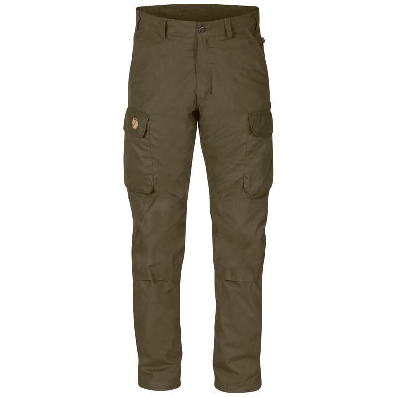Fjällräven Brenner Pro Winter Trousers 46 Dark Olive
