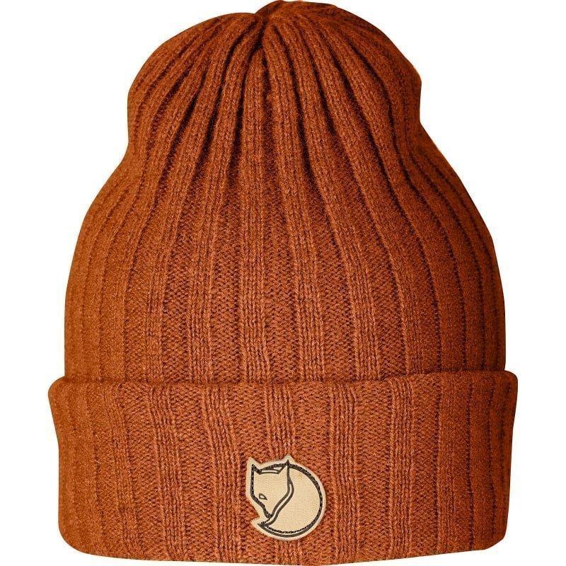 Fjällräven Byron Hat 1 SIZE Autumn Leaf