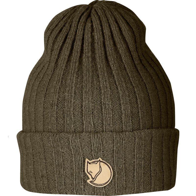 Fjällräven Byron Hat 1SIZE Dark Olive