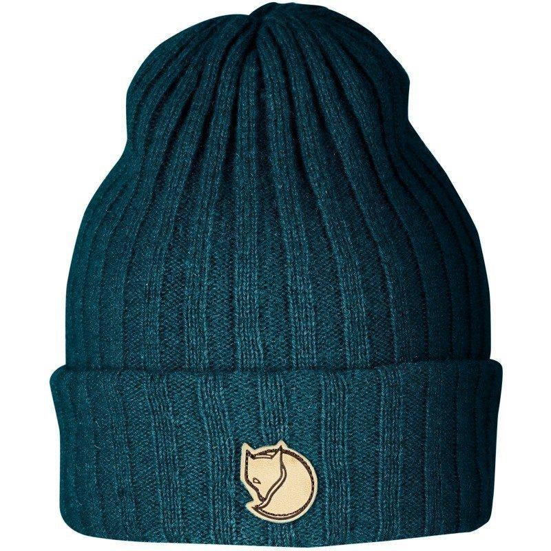 Fjällräven Byron Hat ONESIZE Glacier Green